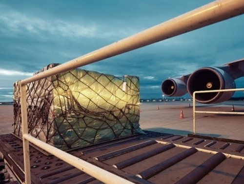 Asia Pacific Airlines see double digit growth in air cargo traffic in September