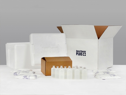 ACH Foam Technologies launches new shipping solution for temperature-sensitive payloads