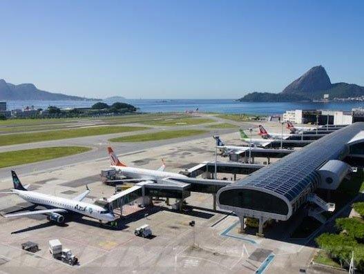 Aeroporto Rio de Janeiro sets new rules for special cargo