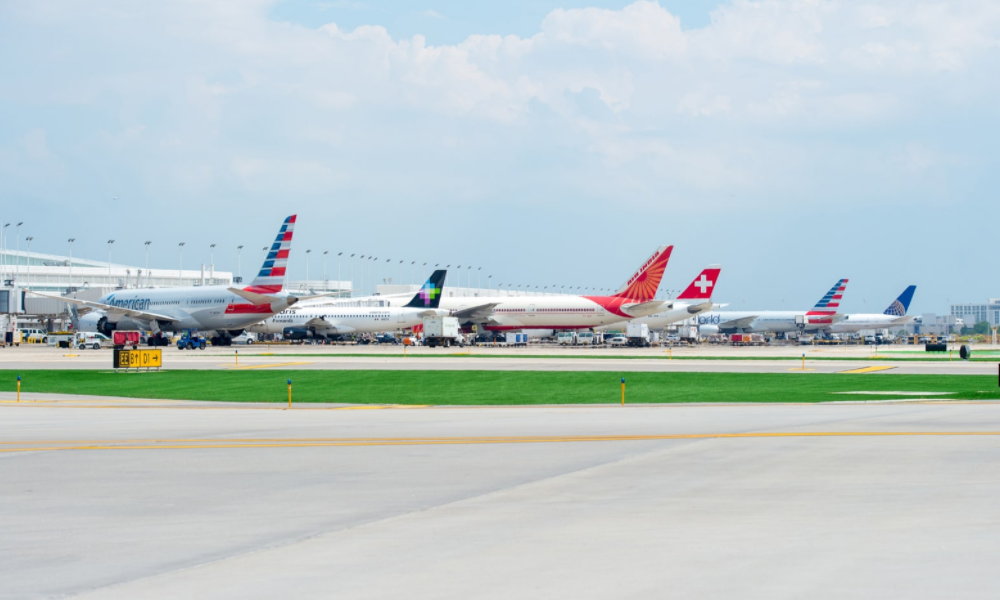 Aeroterm to expand Northeast Cargo Facility at O'Hare International Airport