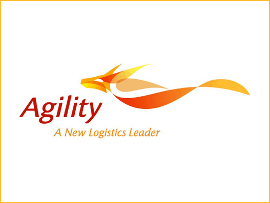 Agility's logistics business grows by 6.5 percent in Q1