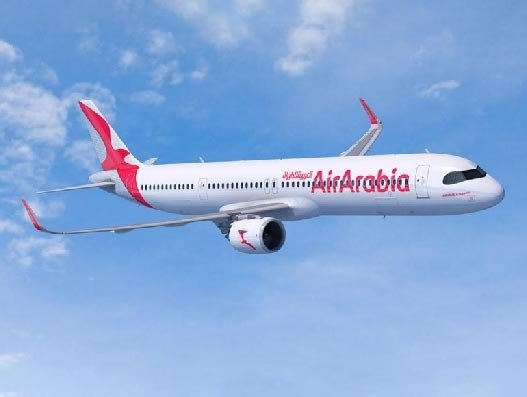 Air Arabia Abu Dhabi gets GCAA nod to begin operations