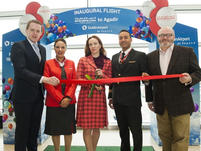 Air Arabia Maroc launches new service to Agadir