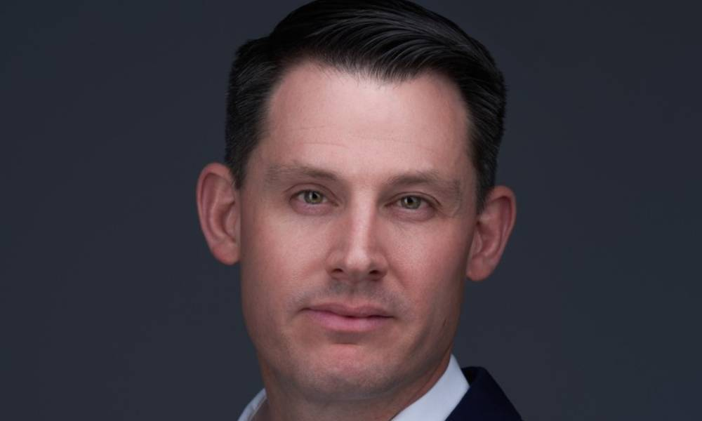 Air Canada appoints Jason Berry as vice president for cargo