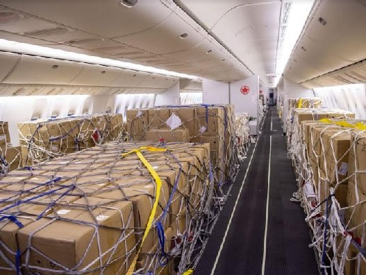 Air Canada's remodelled B777-300ER aircraft operational