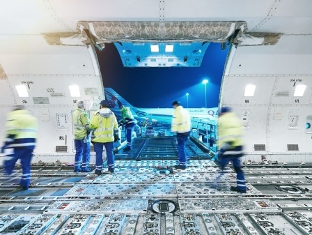 Air cargo enters uncharted territory of high demand, low capacity Q4