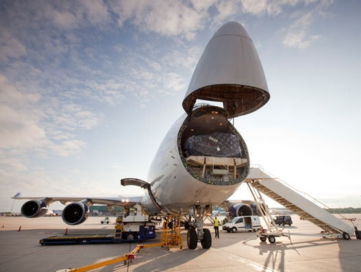 Global air cargo seen 14 percent demand increase in March 2017, says IATA