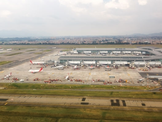 Air Cargo market in Latin America continues to face strong headwinds
