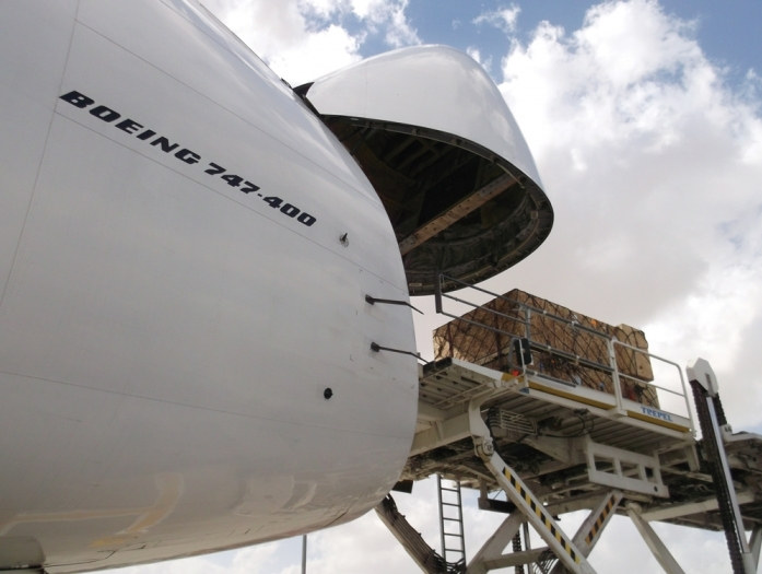 Air cargo seeks opportunities in landlocked countries
