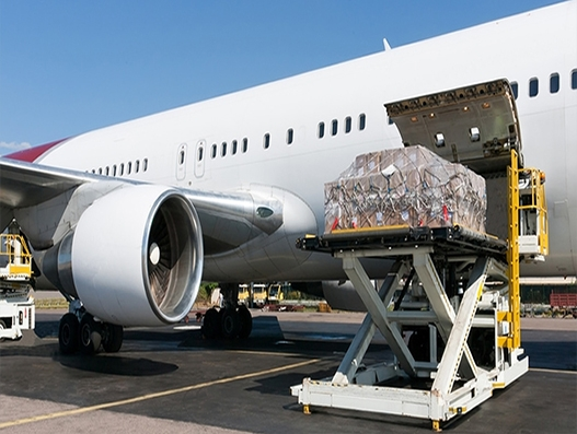 Air freight outpaces air travel growth for the third consecutive month in July, says IATA
