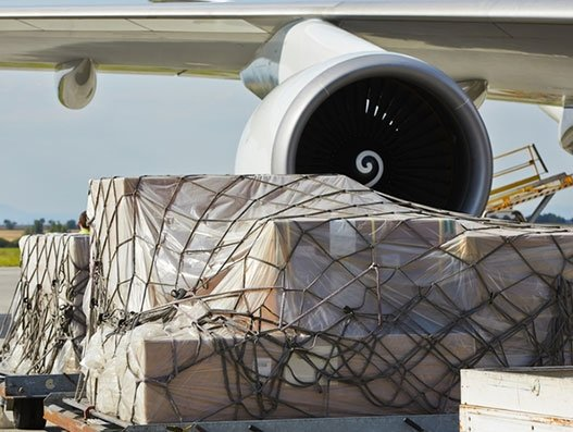 Air cargo volumes continue to fall; fell 23% in March