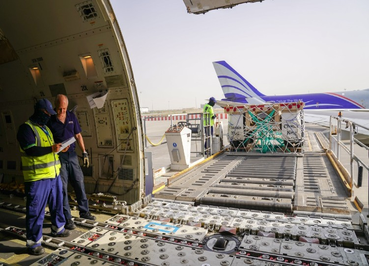 Speed, reliability override cost of air cargo chartering