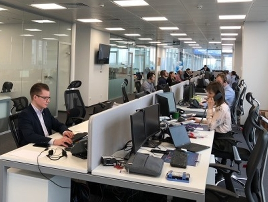Air Charter Service invests in its Russian headquarters