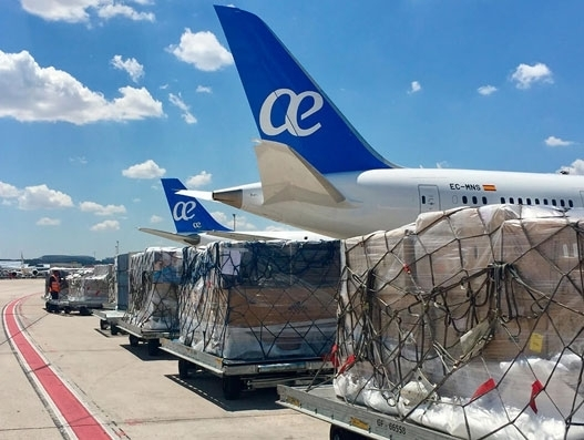 Air Europa appoints Nordic GSA for Finland and Norway