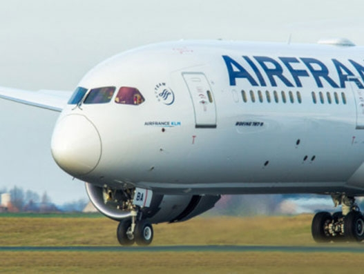 Air France KLM to operate five daily flights between Dublin and Amsterdam