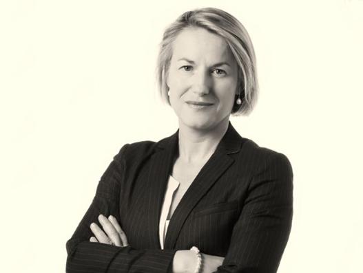 Air France names Anne Rigail as new CEO