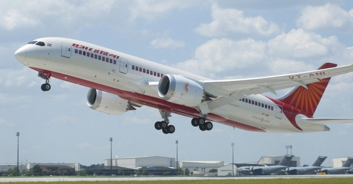 Air India launches first direct flight between Bengaluru and San Francisco