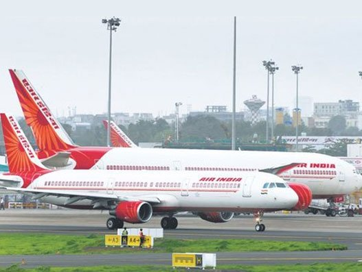 Air India starts using idled passenger jets to fly cargo