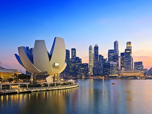 Air Partner opens new offices in Houston and Singapore