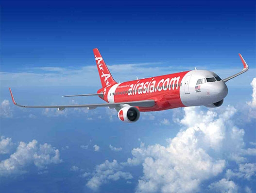 AirAsia to buy 14 more A320ceo aircraft