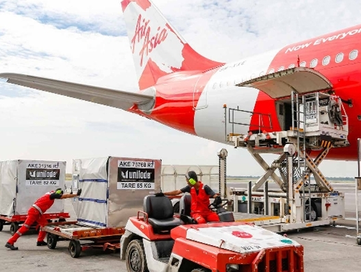 AirAsia X extends ULD management deal with Unilode until 2023