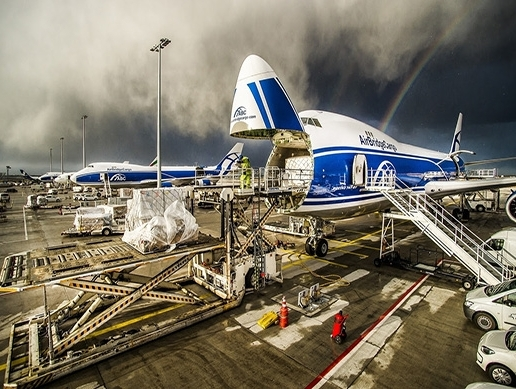 AirBridgeCargo expands in Asia with more frequencies on major routes