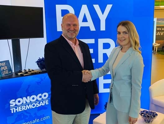 AirBridgeCargo Airlines inks leasing agreement with Sonoco ThermoSafe