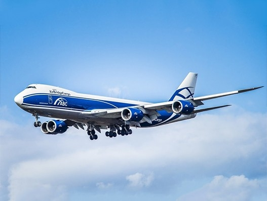 AirBridgeCargo Airlines introduces freighter services to major European hub Liege Airport