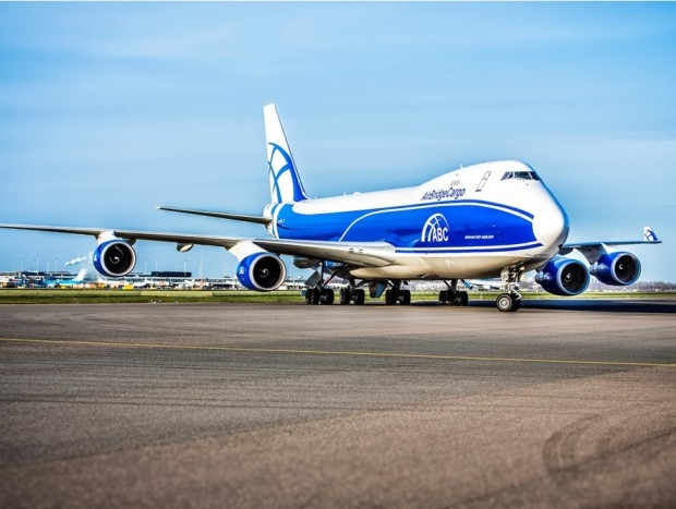 AirBridgeCargo takes 2nd 747-8 freighter on lease from Intrepid Aviation
