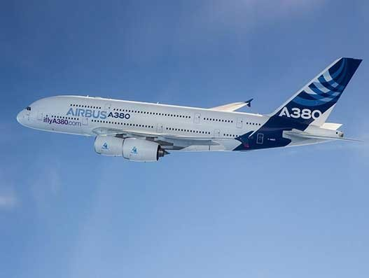 Airbus set to partially resume production in France and Spain