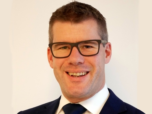 Alexander Kohnen becomes the new MD Strategy & Sales at time:matters