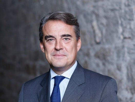 Alexandre de Juniac lists down IATA's key agenda for 2021