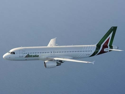 Alitalia will connect Hamburg Airport and Milan from March 2020