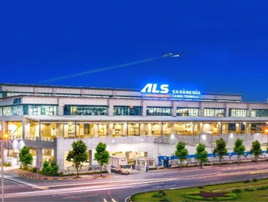ALS Cargo Terminal picks Hermes to run Hanoi operations
