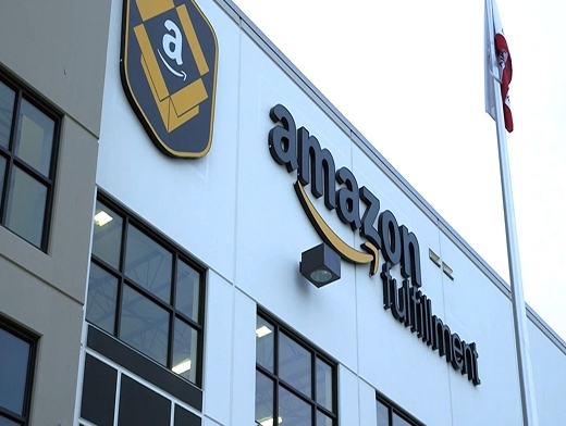 Amazon plans to open two new Ohio fulfillment centers
