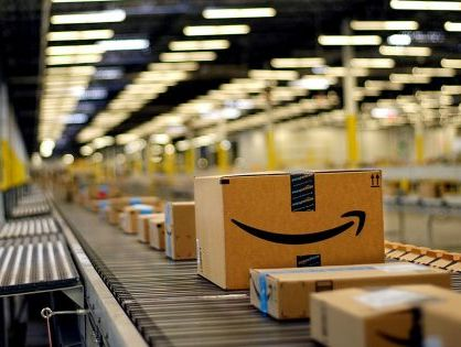 Amazon plans 820,000 sq ft fulfilment center in Texas