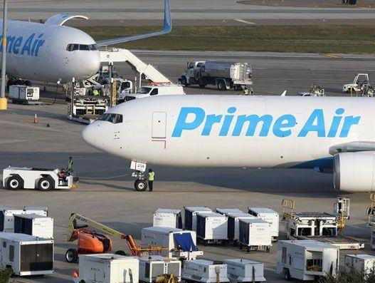 Amazon supply chain: a deep dive