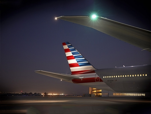 American Airlines and China Southern Airlines to expand partnership
