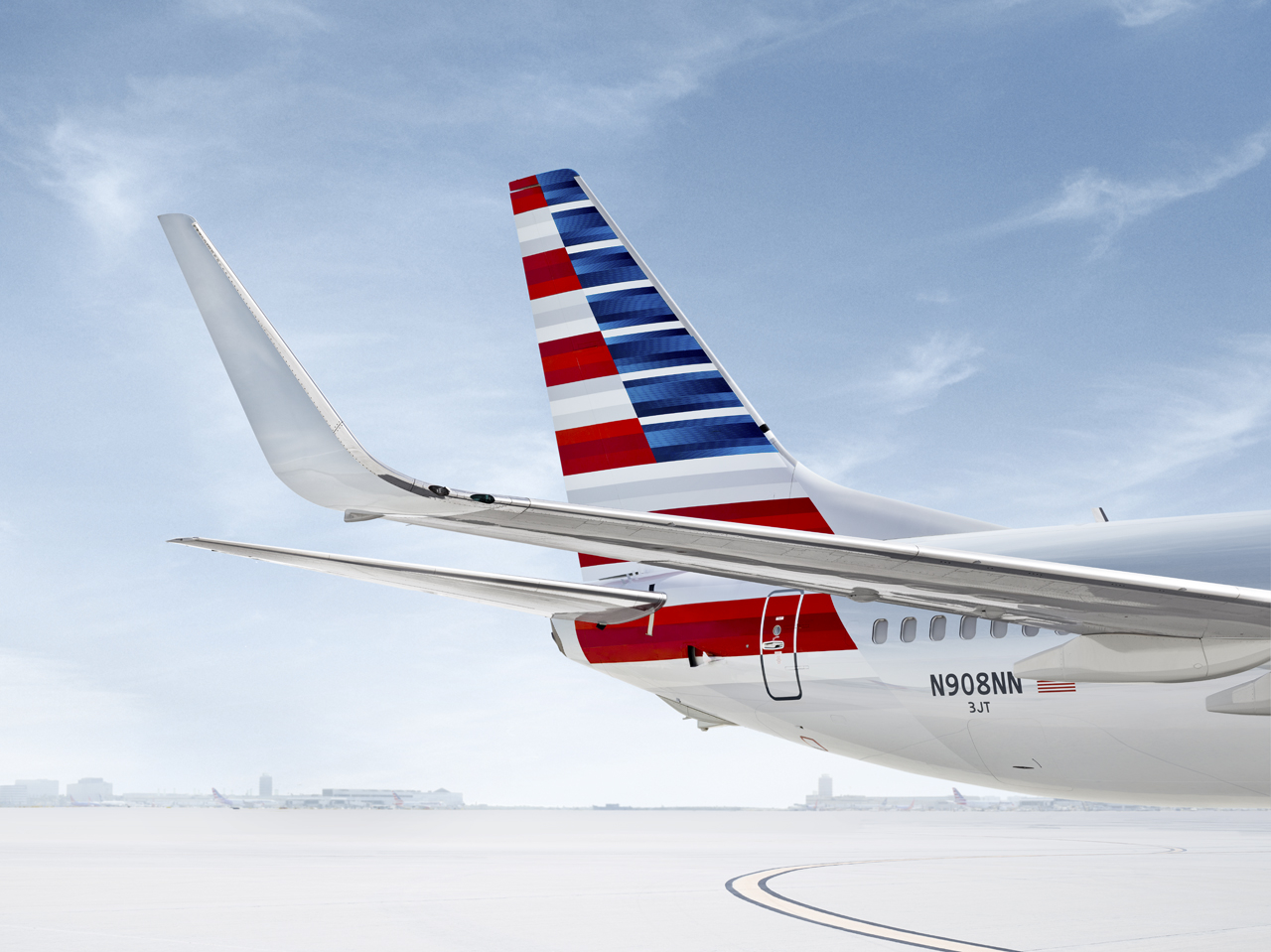 American Airlines Cargo continues mordernisation with new mail module