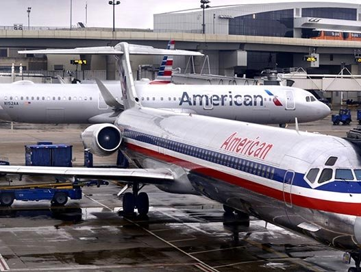 American Airlines raises over $2 million to support Covid-19 relief