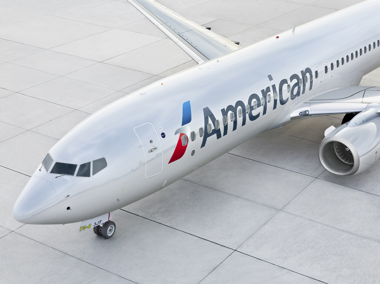 American Airlines to move flights to Beijing Daxing International Airport in March 2021