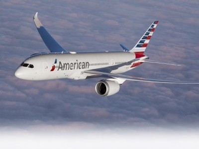American Airlines to operate over 1000 cargo-only flights in September