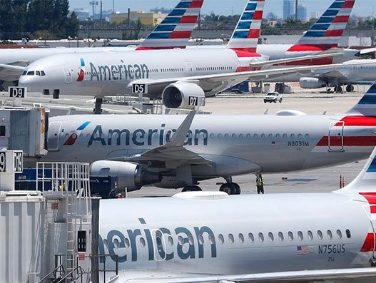 American Airlines to operate repatriation flights from Latin America