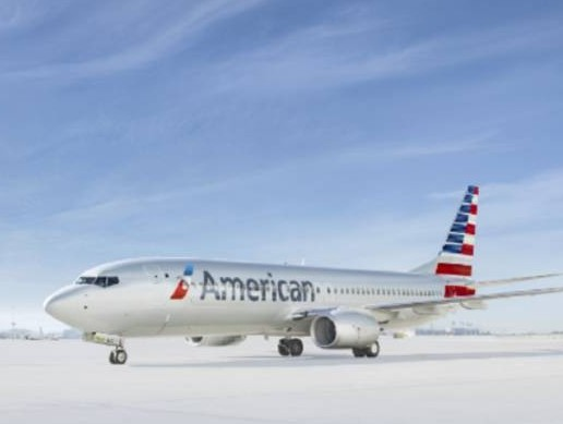 American Airlines to start pre-flight Covid-19 testing