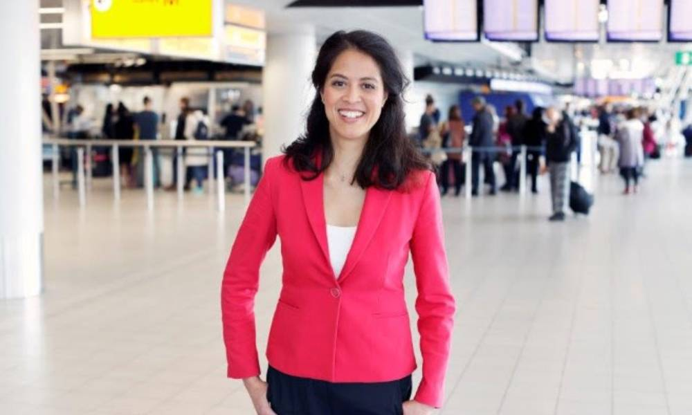 Amsterdam Airport Schiphol restructures its cargo division