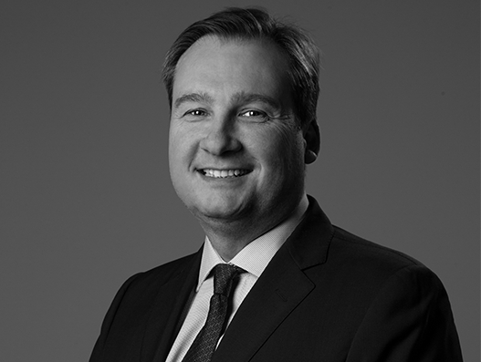 Angus Clarke appointed Executive Vice President Strategy of the Air France-KLM group