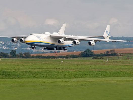 Antonov Airlines ropes in Flywell Aviation GSA for India as part of ongoing growth strategy