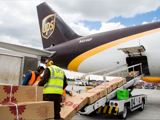UPS to build new operations facility in Arlington, TX