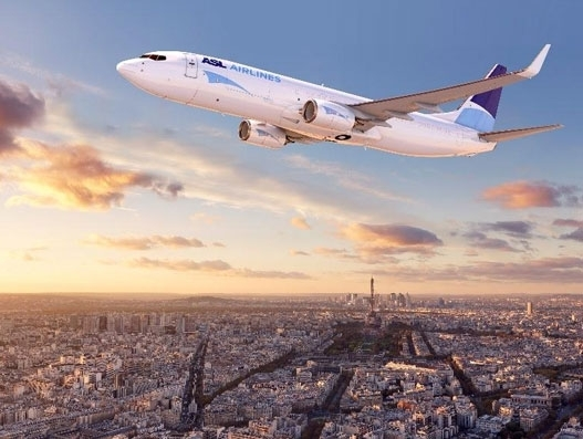 ASL orders 737-800 BCFS; orders and commitments for the freighter jet reaches 120