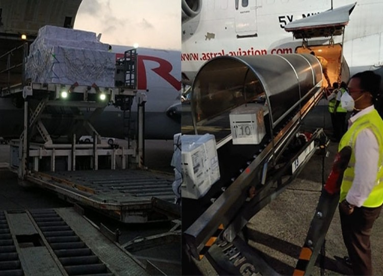 Astral Aviation takes off inaugural flight from India to Yemen